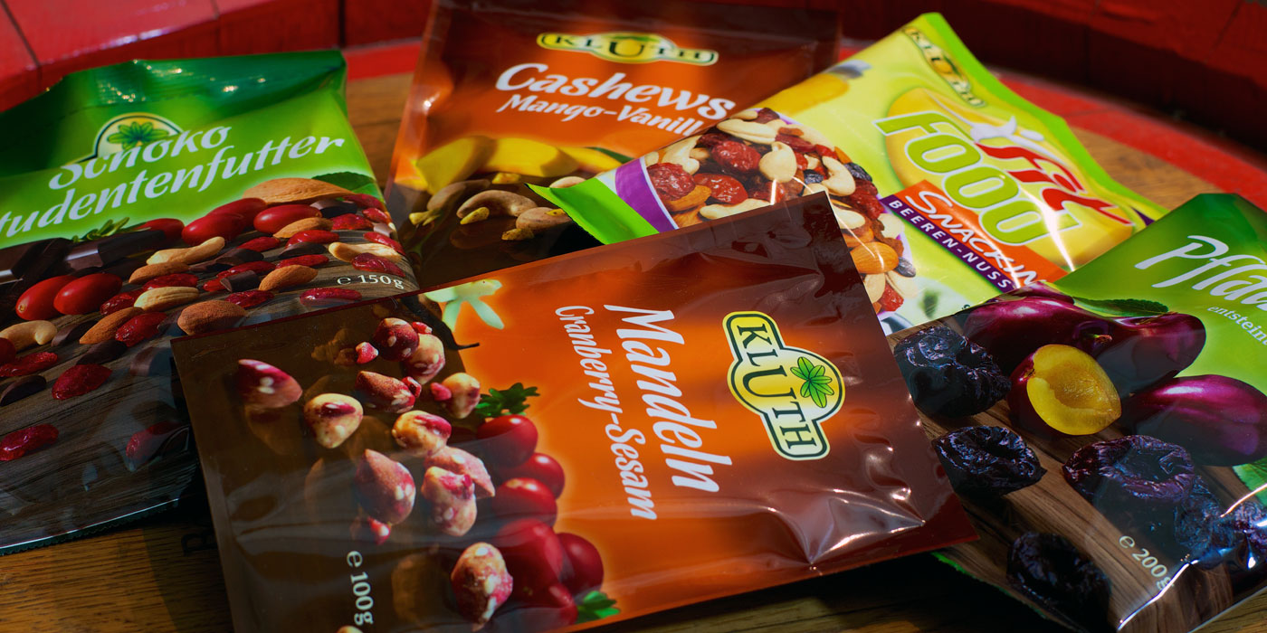 PRODUCT INFORMATION NUTS & DRIED FRUITS